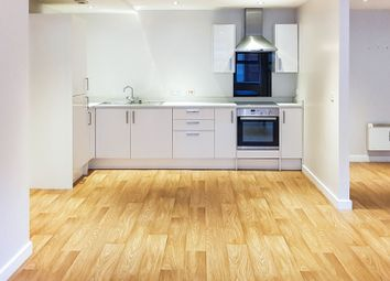Thumbnail 2 bed flat for sale in Princes Street, Ipswich