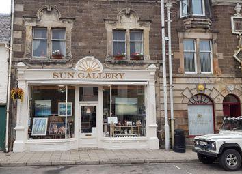 Thumbnail Retail premises for sale in 154 High Street, Newburgh