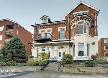 Thumbnail 3 bed flat for sale in Albert Road, Southport, Merseyside