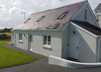 Thumbnail 2 bed detached house to rent in New Moat, Clarbeston Road