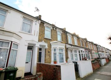 Thumbnail 3 bedroom terraced house for sale in Halley Road, London