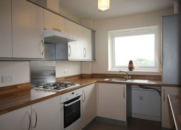 Thumbnail 1 bed flat to rent in Ebdon Way, Torquay