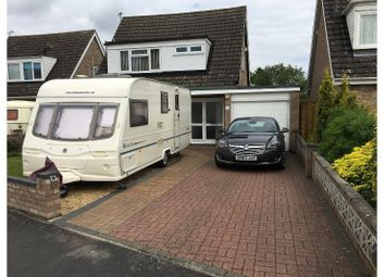 Thumbnail 3 bedroom property for sale in Highlands, Thetford