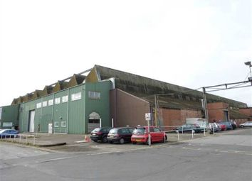 Thumbnail Industrial to let in Winterstoke Road, Weston-Super-Mare