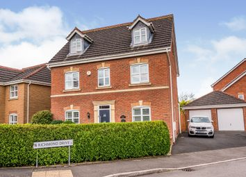 4 bed detached house for sale in Richmond Drive, Sutton Coldfield B75
