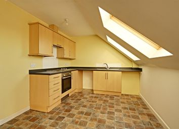 Thumbnail 2 bed flat to rent in Hardwick House, Heath Road, Holmewood, Chesterfield, Derbyshire