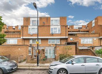 Thumbnail 4 bed maisonette to rent in Nunhead Grove, London