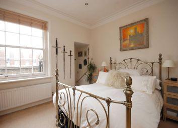 Thumbnail 1 bedroom flat for sale in Edgware Road, Paddington