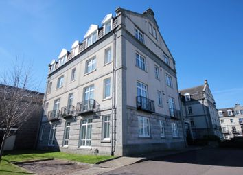 Thumbnail 2 bedroom flat for sale in Great Western Road, Aberdeen