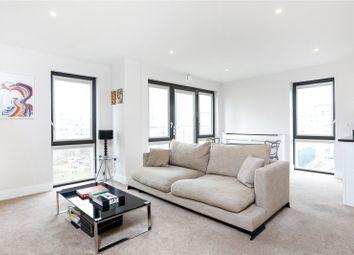 Thumbnail 2 bed flat for sale in Gwynne Road, Battersea, London
