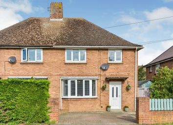 3 bed semi-detached house for sale in Whaddon Road, Newport Pagnell MK16
