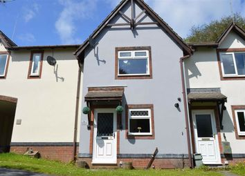 Thumbnail 2 bed terraced house for sale in Cowper Close, Killay, Swansea