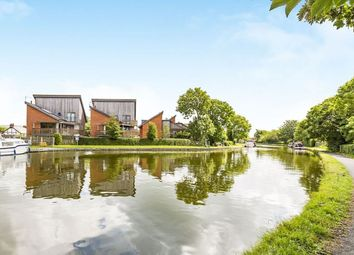 Thumbnail 4 bed detached house for sale in Moss Lane, Garstang, Preston