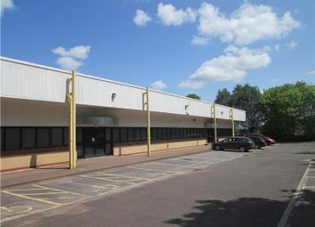 Thumbnail Office to let in Glyndwr House, Cleppa Park, Newport, Gwent, Wales