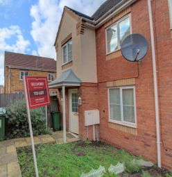 3 bed town house to rent in Thistley Close, Thorpe Astley, Leicester LE3