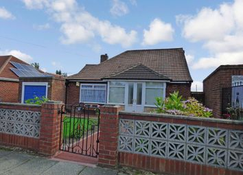 Thumbnail 3 bedroom bungalow for sale in Manor Place, Longbenton, Newcastle Upon Tyne