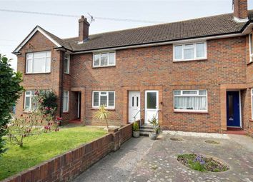 Thumbnail 2 bed flat for sale in Gainsborough Avenue, Broadwater, Worthing, West Sussex