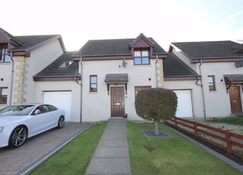 Thumbnail 3 bed terraced house for sale in Birnie Drive, Elgin