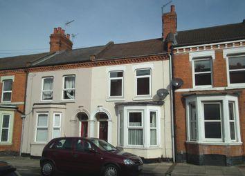 Thumbnail 2 bed property to rent in Abington Avenue, Abington, Northampton
