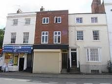 Thumbnail 4 bedroom flat to rent in Regent Street, Leamington Spa