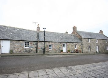 Thumbnail 3 bedroom detached house for sale in Castle Cottage, Castle Lane, Fordyce, Portsoy