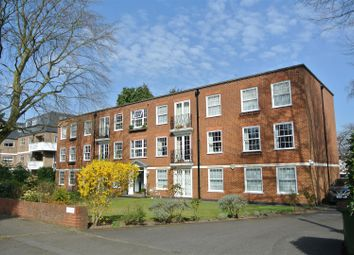 Thumbnail 3 bed property for sale in Gower Road, Weybridge