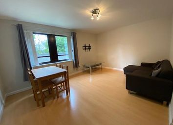 Thumbnail 1 bed flat to rent in Canal Place, Aberdeen