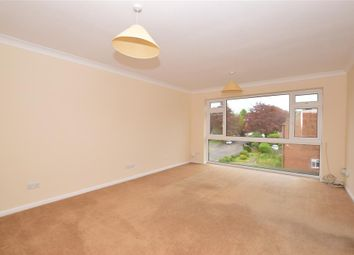 Thumbnail 2 bed flat for sale in Cedar Gardens, Sutton, Surrey