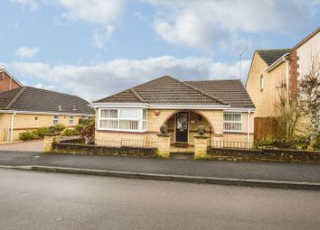 Thumbnail 3 bed detached bungalow for sale in Foxglove Way, Brympton, Yeovil