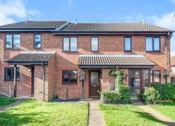 Thumbnail 2 bed terraced house for sale in Worlingham, Beccles, Suffolk