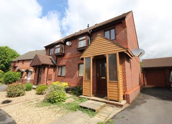 Thumbnail 3 bedroom semi-detached house for sale in Cowley Close, Southampton