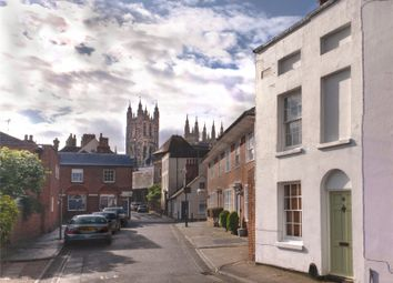 Thumbnail 2 bed end terrace house for sale in Blackfriars Street, Canterbury, Kent