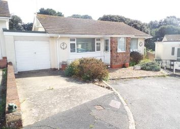 Thumbnail 2 bedroom bungalow for sale in Teignmouth, Devon, .
