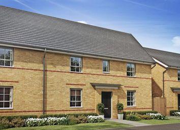 "Thumbnail 3 bed detached house for sale in ""Buchanan"" at Heol Ty-Maen, Bridgend"