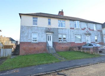 Thumbnail 2 bed flat for sale in Kenilworth Crescent, Hamilton