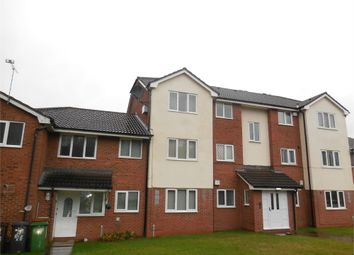Thumbnail 2 bedroom flat to rent in Claremont Mews, Wolverhampton
