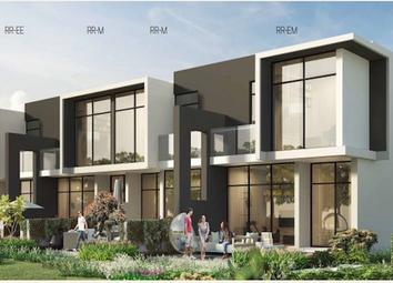 Thumbnail 3 bed villa for sale in Dubai - Dubai - United Arab Emirates