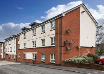 Thumbnail 1 bed flat for sale in Flat 2/2, 3 Williamson Place, Johnstone