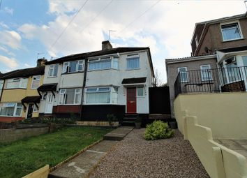 Thumbnail 3 bed property for sale in Grosvenor Crescent, Dartford