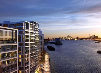 Thumbnail 3 bedroom flat for sale in Waterfront II, Royal Arsenal Riverside, Woolwich