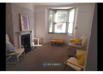 Thumbnail 3 bed end terrace house to rent in Haldon View Terrace, Exeter