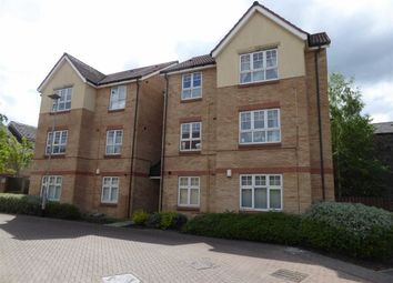 Thumbnail 2 bedroom flat for sale in Tavistock Close, Wortley, Leeds, West Yorkshire