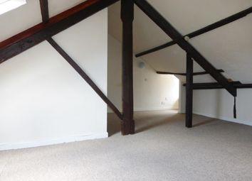 Thumbnail 1 bed maisonette to rent in West Street, Axminster