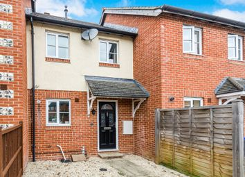 Thumbnail 2 bed terraced house for sale in Beauchamp Drive, Amesbury, Salisbury