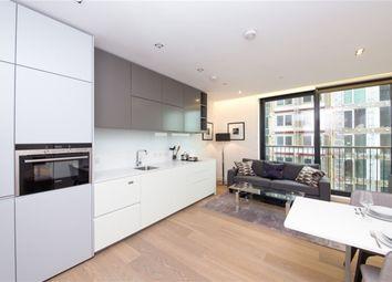 Thumbnail Property to rent in 1 Handyside St, Kings Cross, London