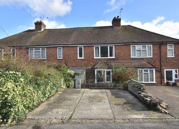 Thumbnail 3 bedroom terraced house for sale in 8 Grove Road, Sevenoaks, Kent