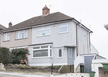 Thumbnail 4 bed semi-detached house to rent in Dunblane Road, Eltham, London