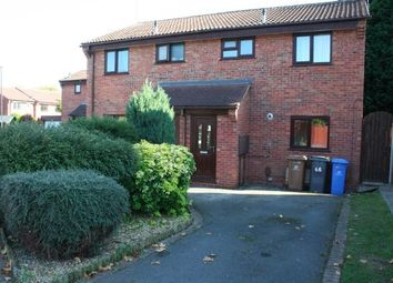Thumbnail 3 bed semi-detached house to rent in Harrison Street, Derby