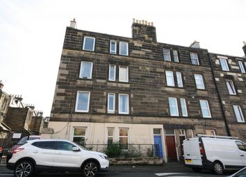Thumbnail 1 bed flat for sale in Moat Street, Edinburgh