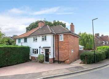 3 bed semi-detached house for sale in West Way, Three Bridges, Crawley RH10
